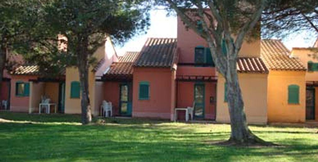 - Club résidence *** Les Albères - Argelès-sur-mer - France Argeles