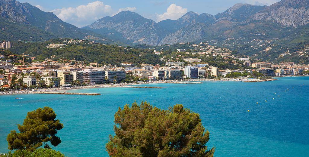 Vous passerez un excellent séjour à Roquebrune-Cap Martin !