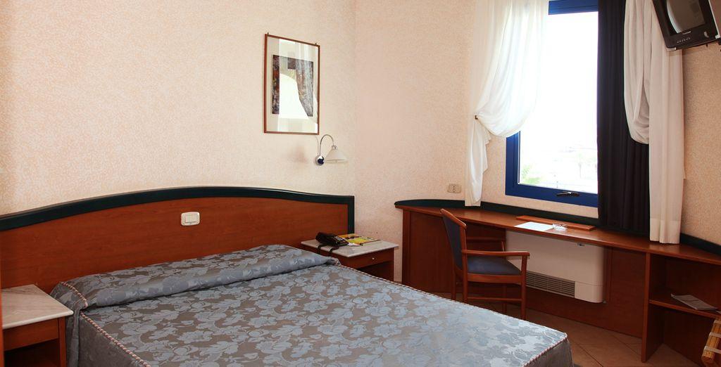 Installez-vous au Mindelhotel à São Vicente