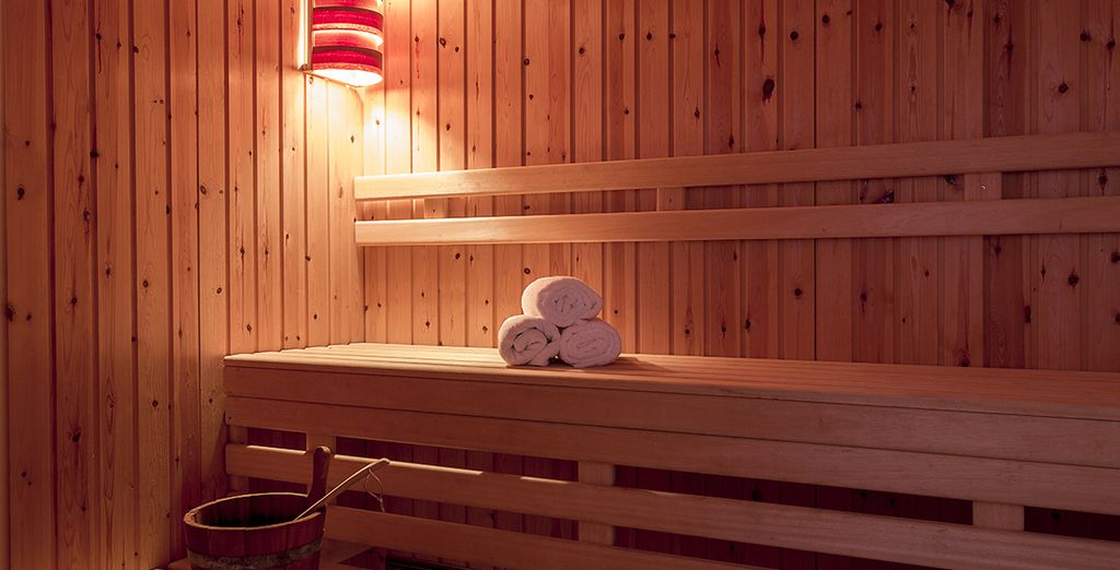Du sauna