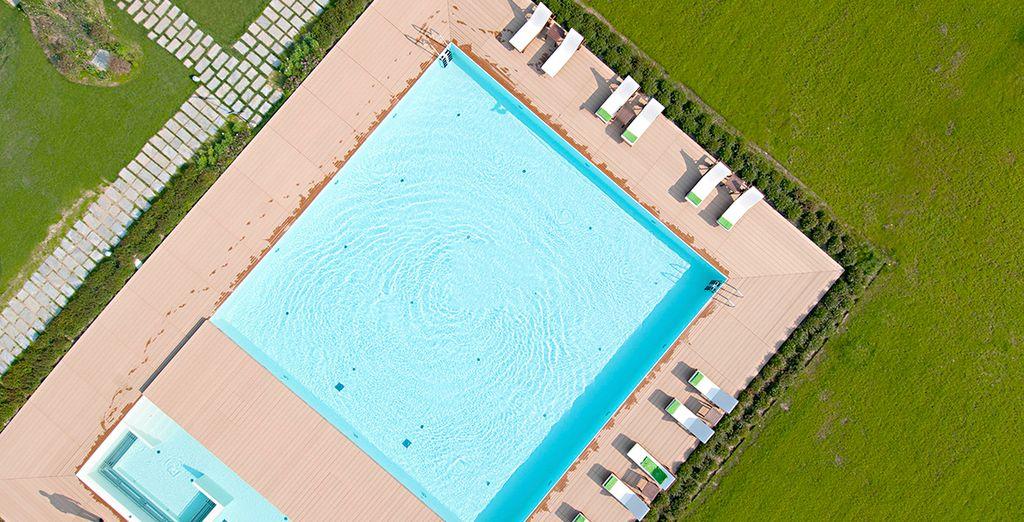 L'endroit idéal pour vos prochaines vacances... -  Grand Hôtel di Como 4* Como