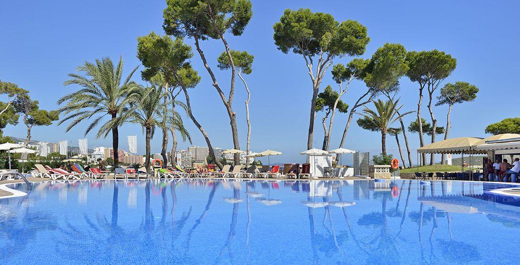 Que diriez-vous d'aller aux Baléares pour vos prochaines vacances ?