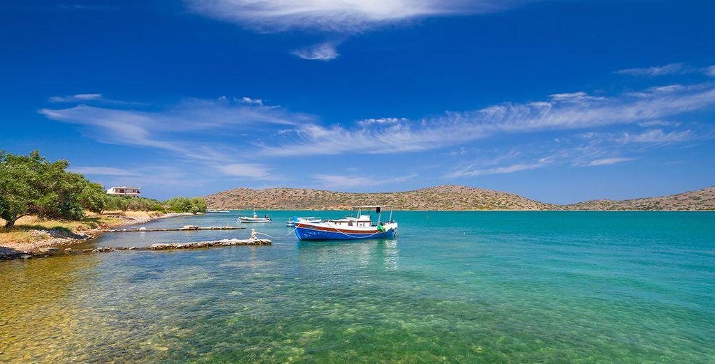 Et vous succomberez à la beauté de cette île mythique !