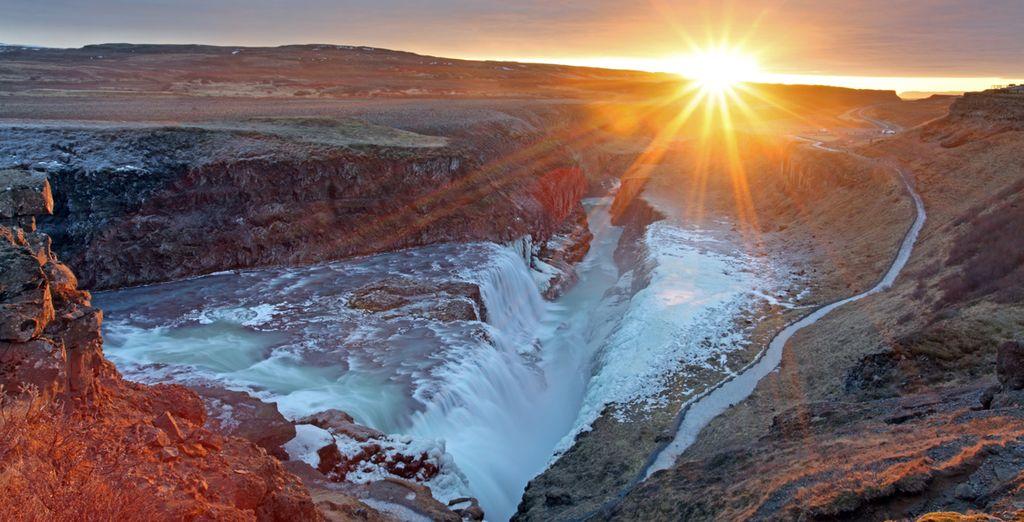 Découvrez les merveilles de l'Islande en famille