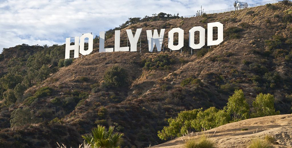 Sans oublier Hollywood...