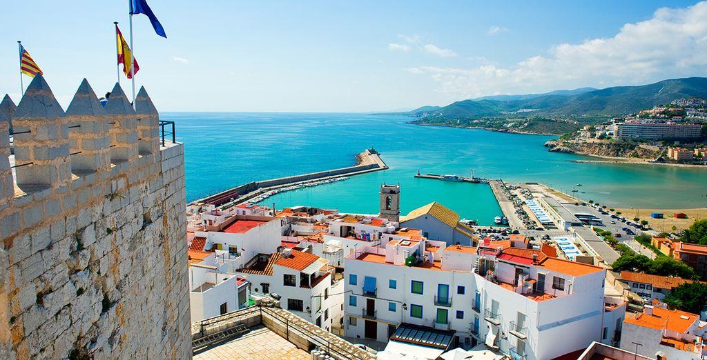 L'Espagne avec Voyage Privé