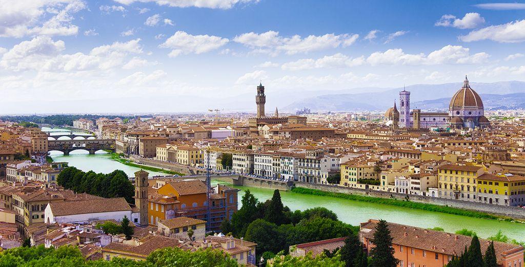 Faites un circuit en Italie pour découvrir des villes mythiques