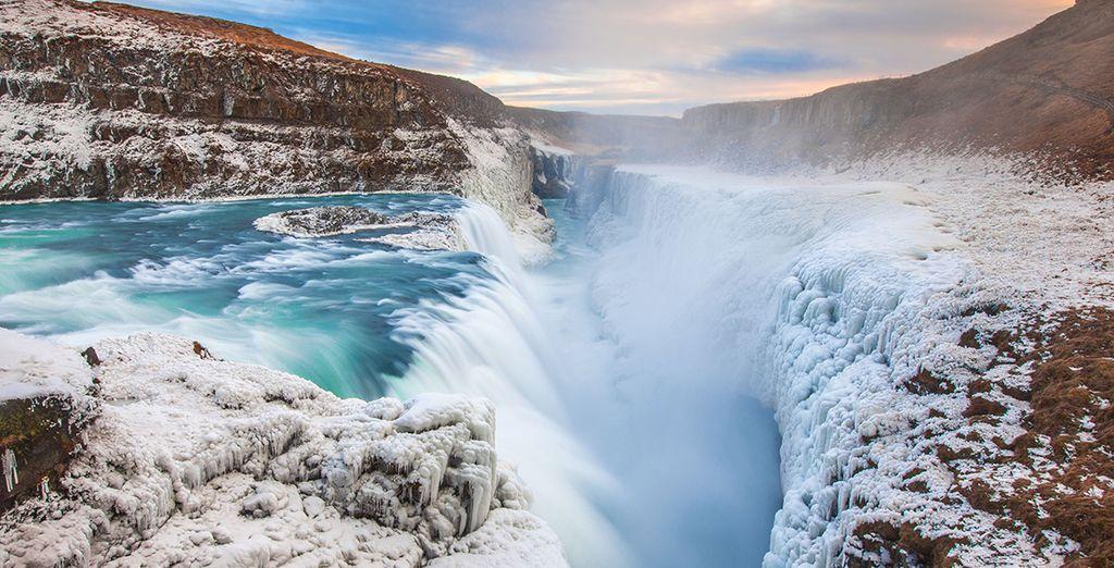 Découverte de l'Islande en 5 jours/4 nuits - 3*