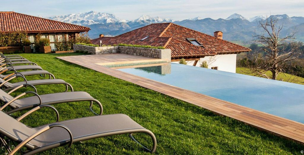 Puebloastur Eco-Resort Wellness & Spa 5*
