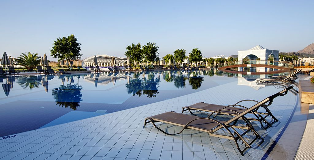 Passez un magnifique séjour en Turquie !