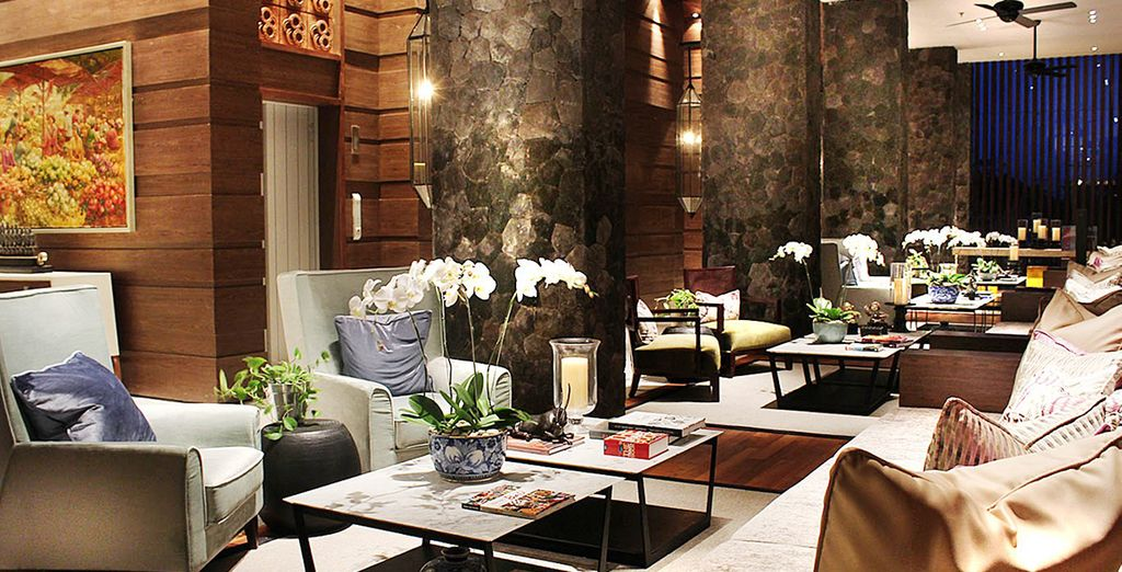 Du Vasanti Seminyak Resort 4*