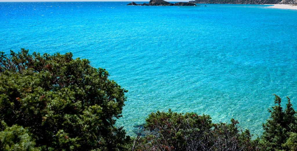 Envie de repos sur une île de rêve ?