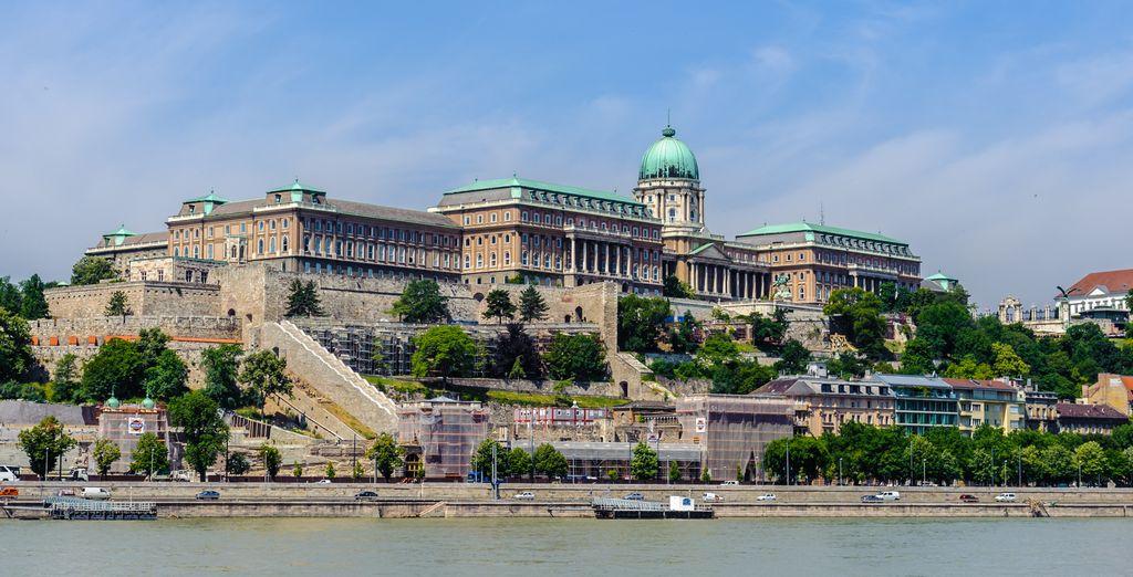 Bon séjour à Budapest !