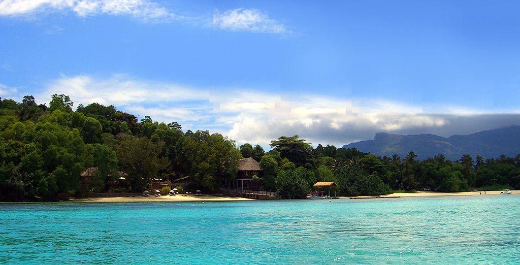 Excellent séjour aux Seychelles !