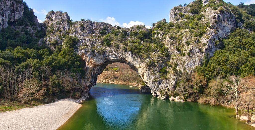 De l'Ardèche