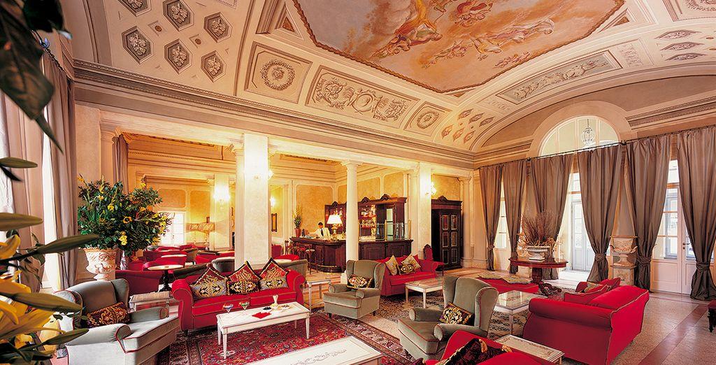 H tel bagni di pisa 5 voyage priv jusqu 39 70 - Hotel bagni di pisa ...