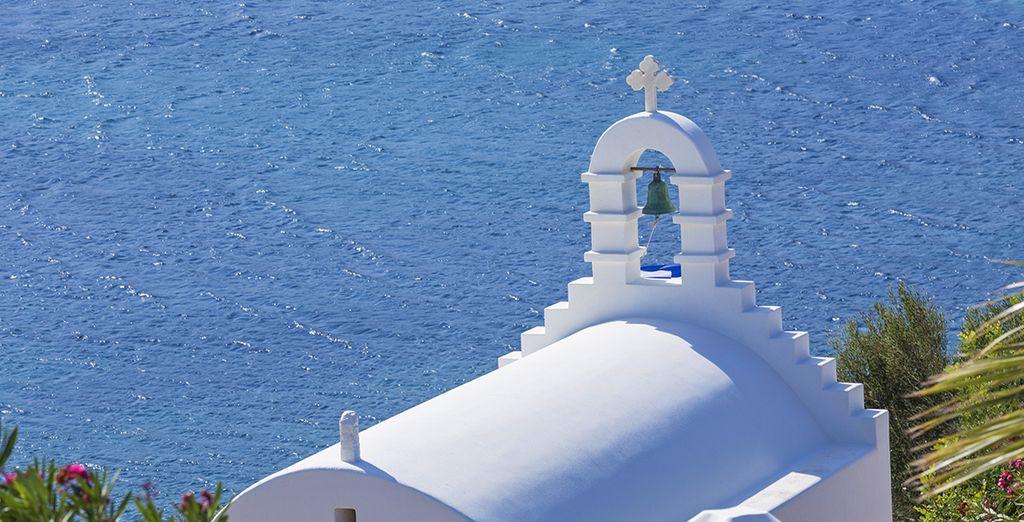 N'attendez plus ! Bon séjour en Grèce