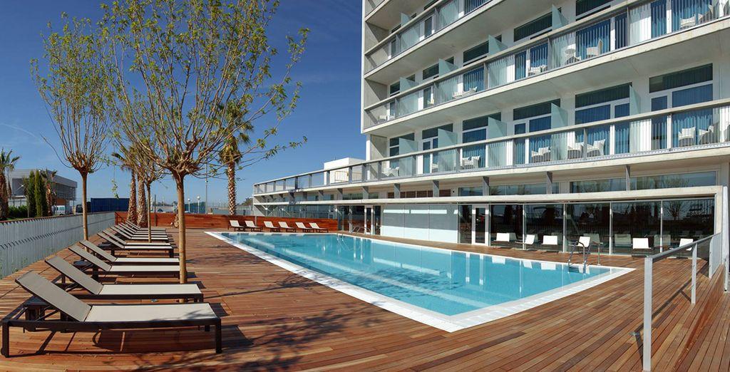 Faites-vous plaisir... Rejoignez la côte espagnole de Mataró