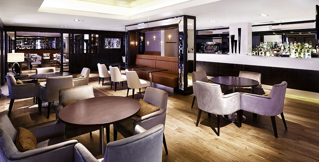 Bienvenue au Doubletree By Hilton London Ealing - Hotel Doubletree by Hilton London Ealing 4* Londres