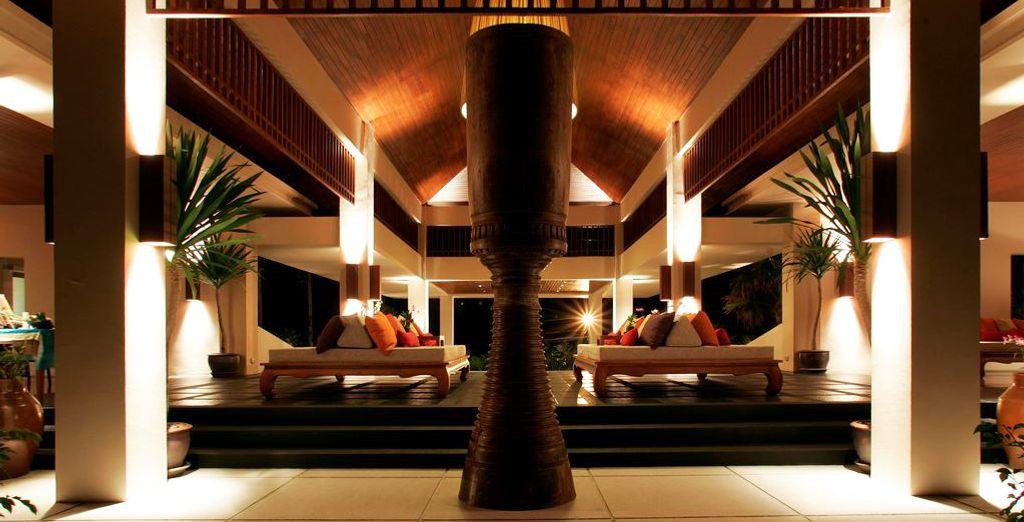 Au Dewa Phuket Resort 5*