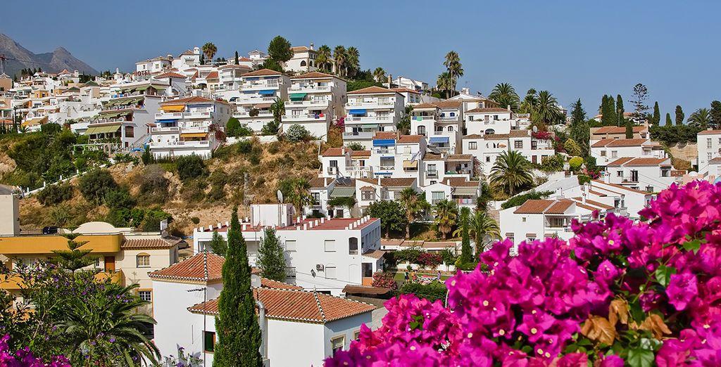 Sous le soleil de Marbella