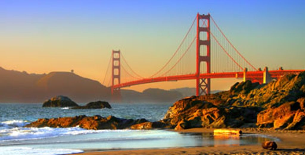 - Hyatt Regency San Francisco **** sup - San Francisco - Etats-Unis San Francisco