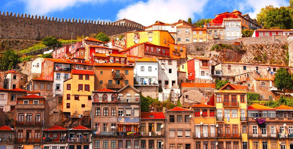 Le Portugal vous tend les bras, ne résistez pas..