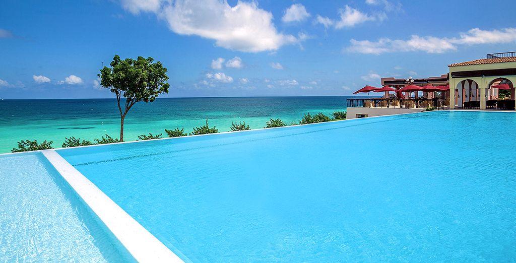 A la recherche d'un coin de paradis ? Direction Zanzibar...