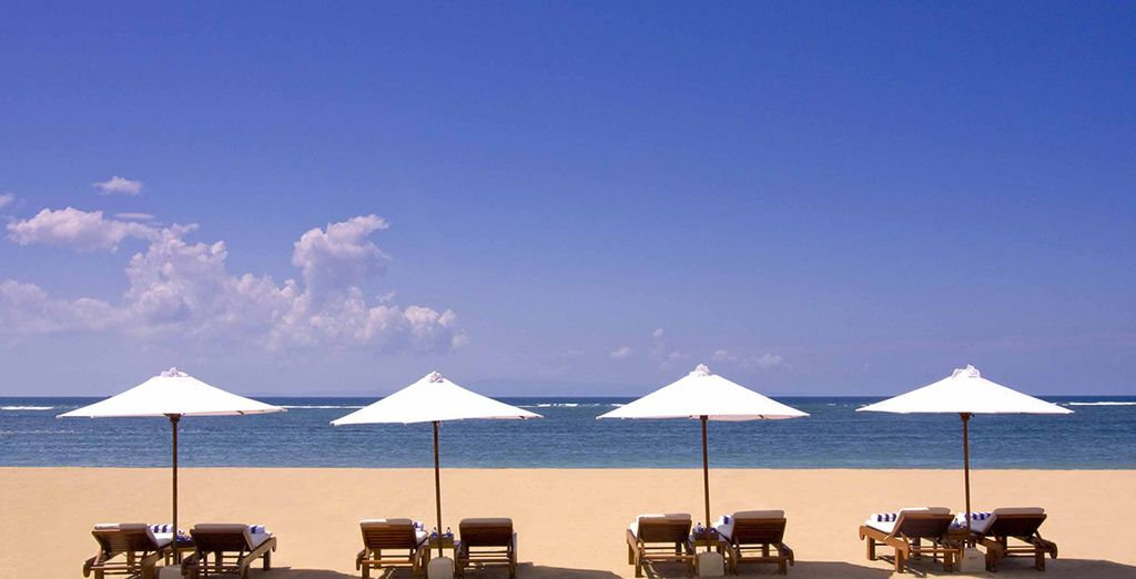 Prêt à vous envoler à Bali avec nous ?