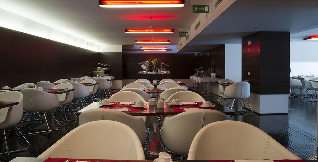 Dînez en amoureux au restaurant Tipico