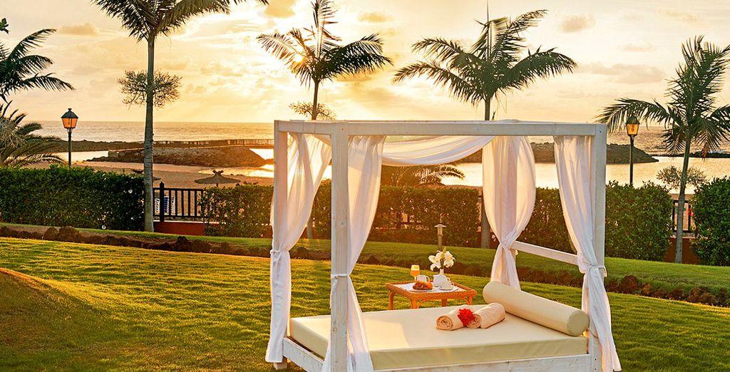 Envie d'évasion au soleil ? - Sheraton Fuerteventura Beach, Golf & Spa Resort 5* Corralejo