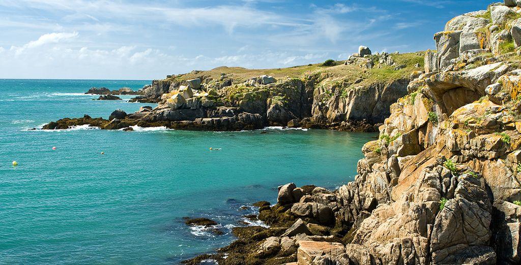 Envie d'un séjour d'exception en Bretagne ?