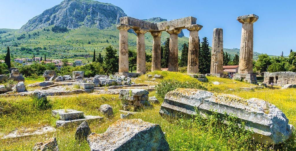 Découvrez la culture de l'une des régions les plus chargées d'histoire