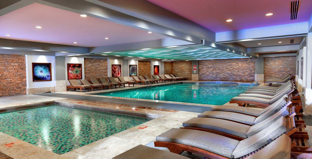 Bienvenue au Crystal Deluxe Resort & Spa 5* - Crystal Deluxe Resort & Spa 5* Kemer