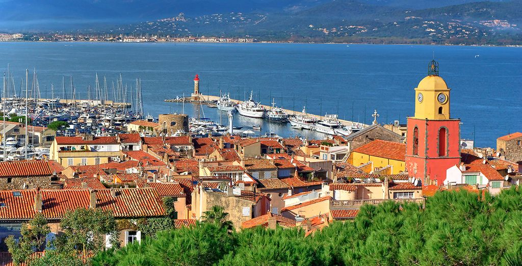 Et n'oubliez pas de filer en direction de Saint-Tropez !