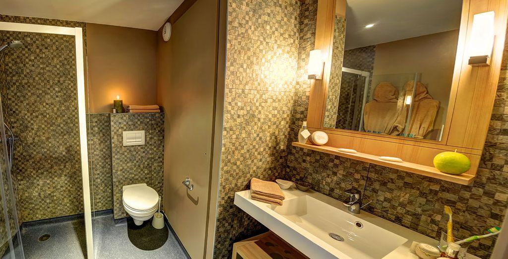 Et d'une jolie salle de bain