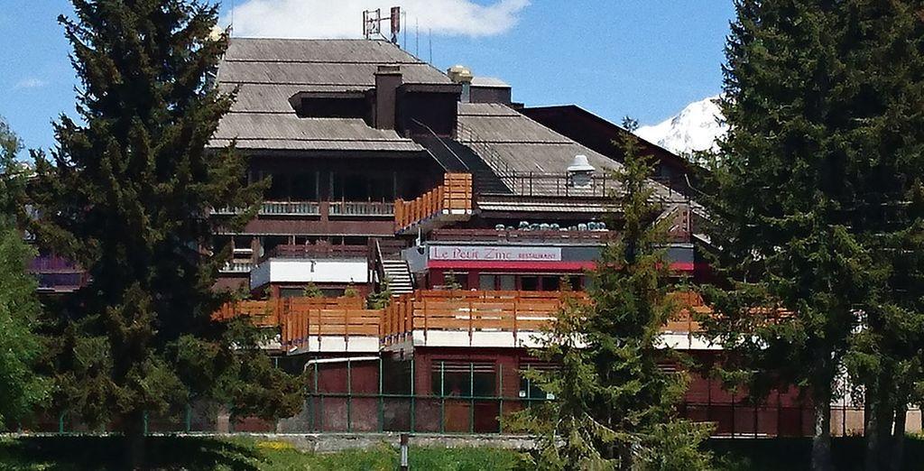 Excellent séjour en Savoie !