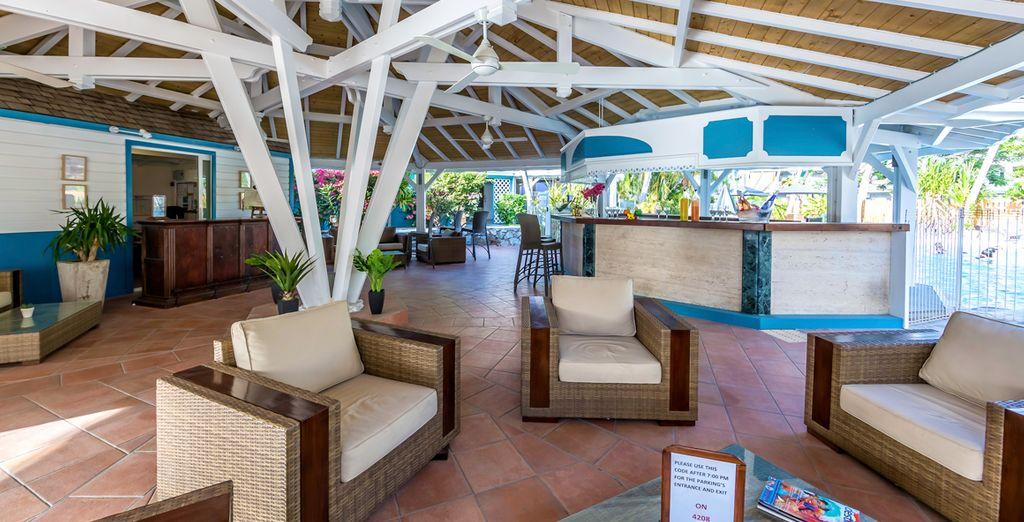 La Playa Orient Bay est un boutique-hôtel - La Playa Orient Bay Boutique-Hôtel Saint Martin
