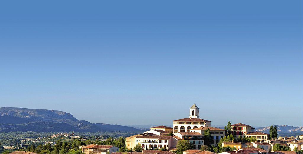 Evadez-vous en Provence...