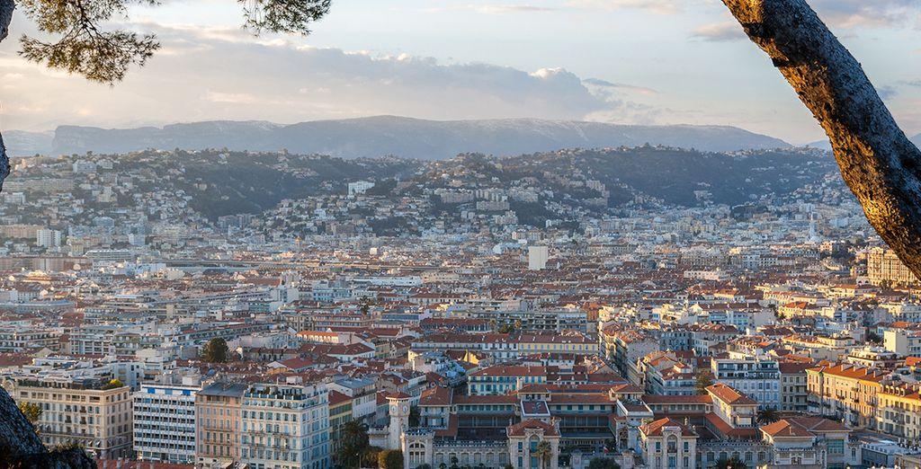 Vous passerez un séjour mémorable sur la French Riviera !