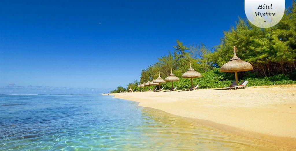 L'Ile Maurice avec Voyage Prive