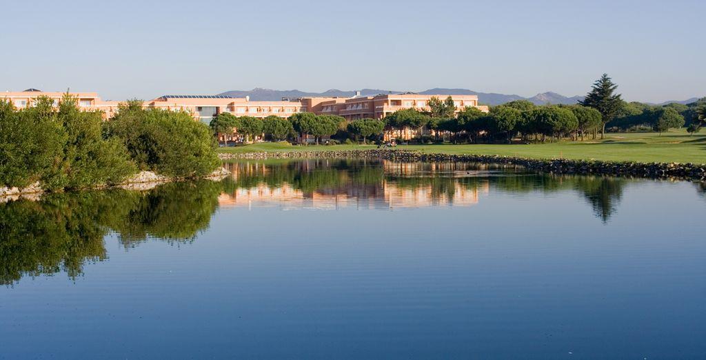 Venez vous ressourcer au cœur d'un Parc Naturel ! - Quinta da Marinha Resort 5* Cascais