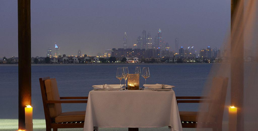 La magie de Dubaï n'attend que vous !