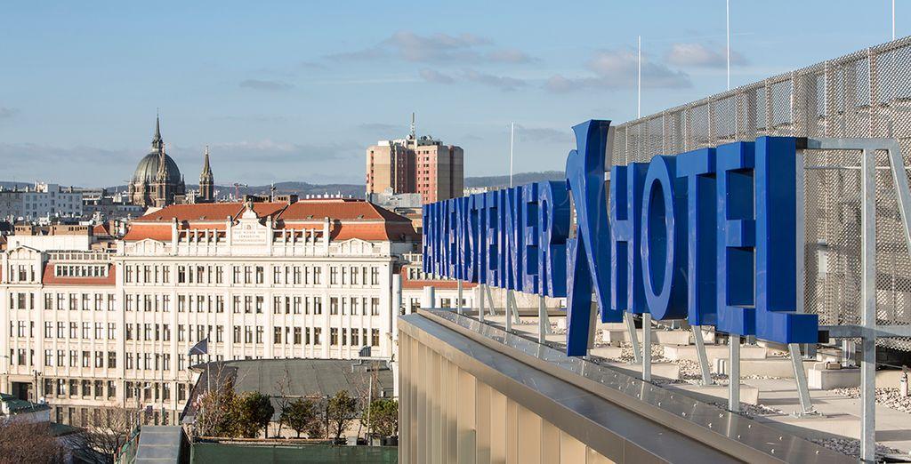 Vous serez idéalement situé à 2 stations du marché de Naschmarkt et à 3 arrêts de Schonbrunn !