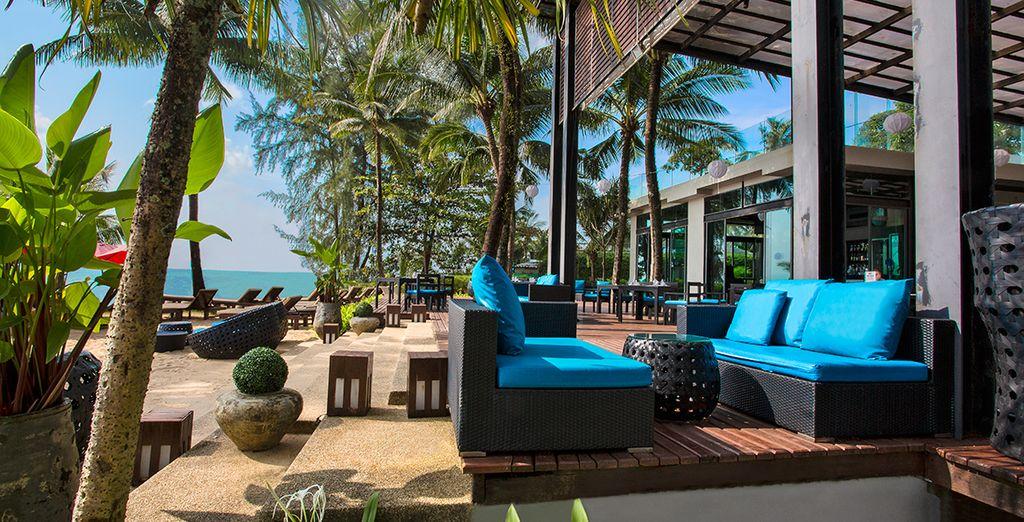 Le Ramada Khao Lak Resort vous ouvre les portes