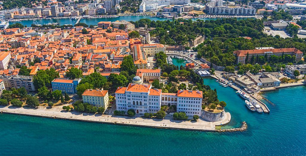 Ou Zadar