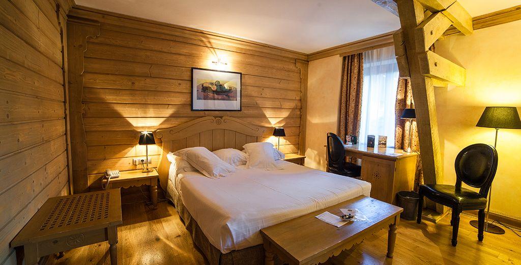 Chalet de luxe à Colmar