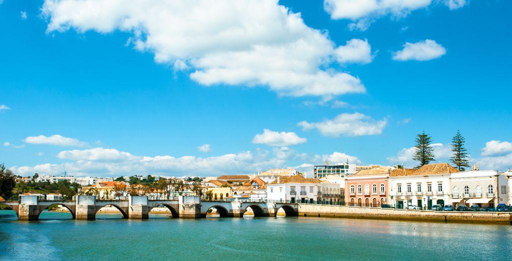 Bon séjour au Portugal