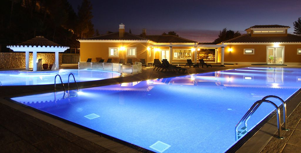 Bienvenue en Algarve, au Castro Marim Golf & Country Club 4 *