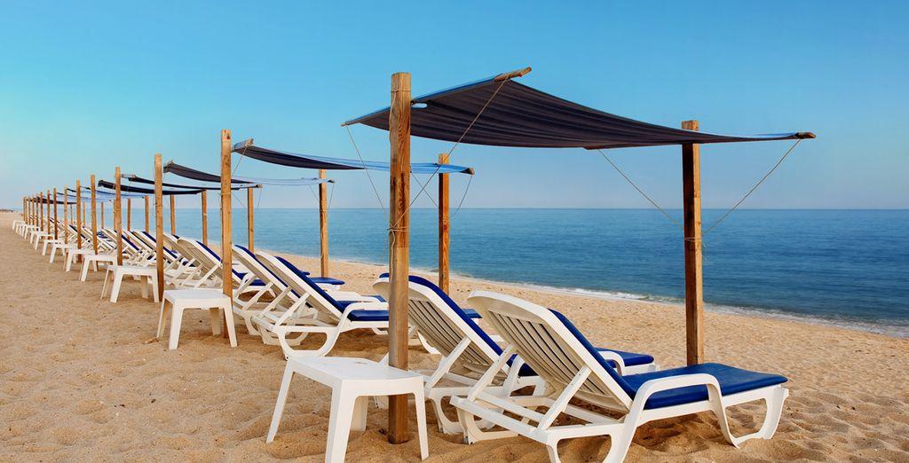 Vous allez adorer vos vacances sur le littoral portugais...